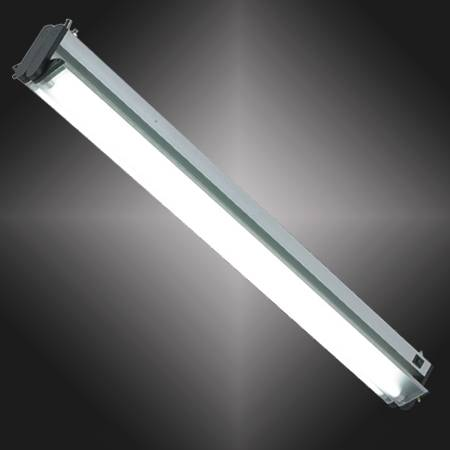 T5 Aluminium office light