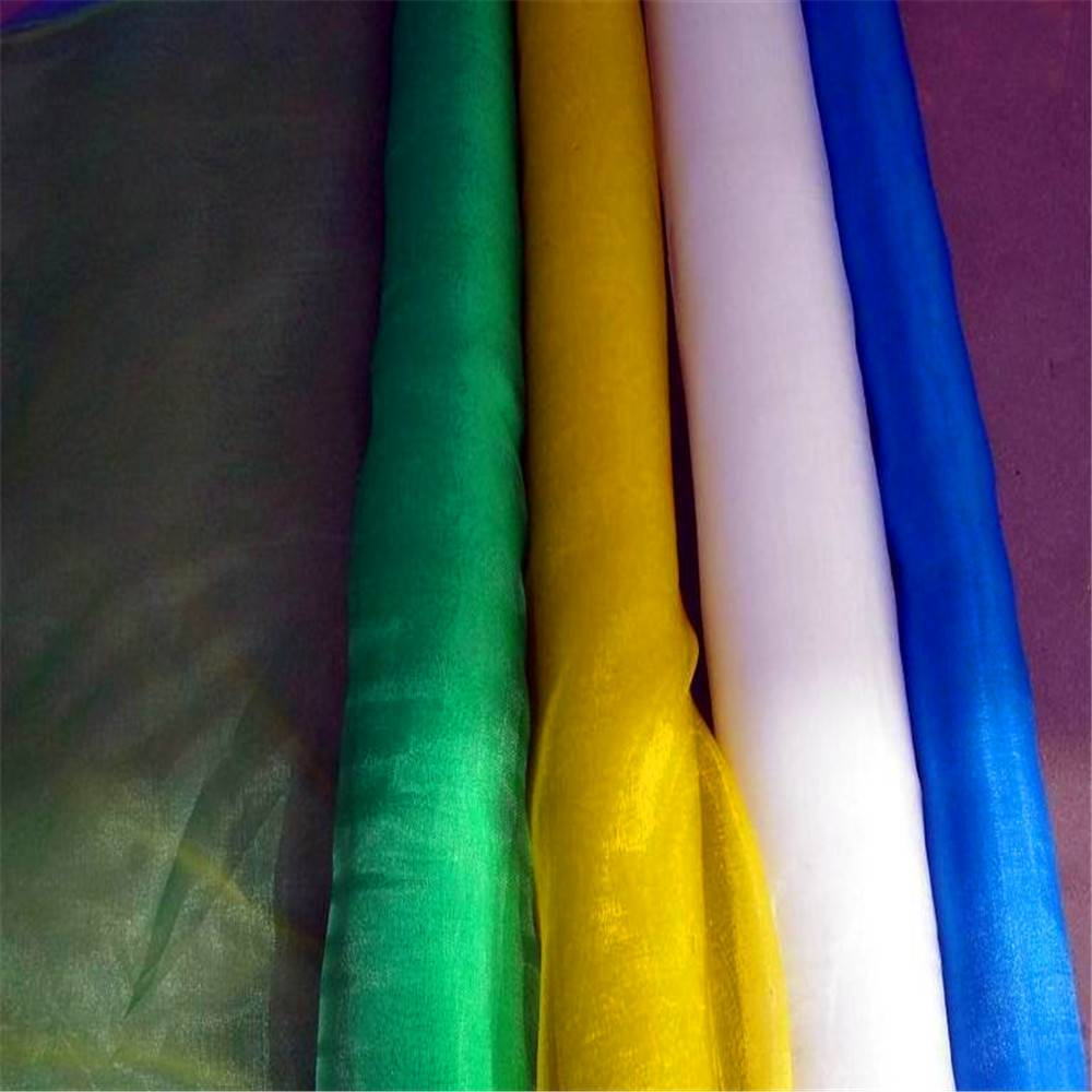 Hot Sale High Quality Plastic Plastic Window Screening (ISO 9001 Factory)