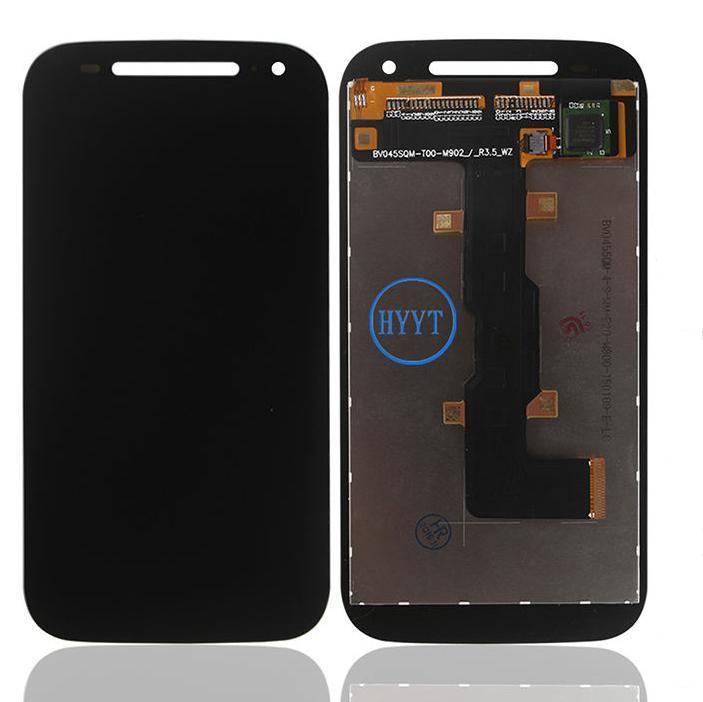 LCD Display+Touch Screen Digitizer for Motorola Moto E XT1021 XT1022 XT1025