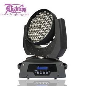 7c-MH10803   108x3W LED Wash Moving Head Light
