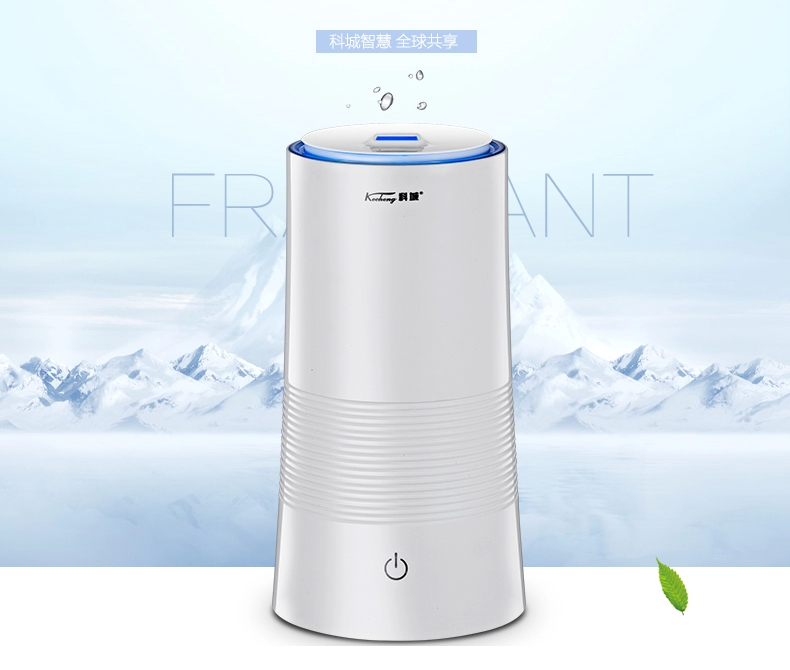 KC10 Top add water humidifier