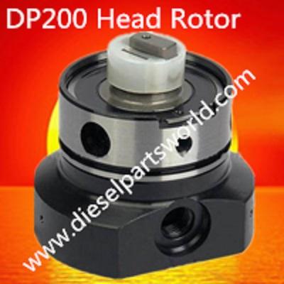 Diesel Pump Rotor Head 9050-228L