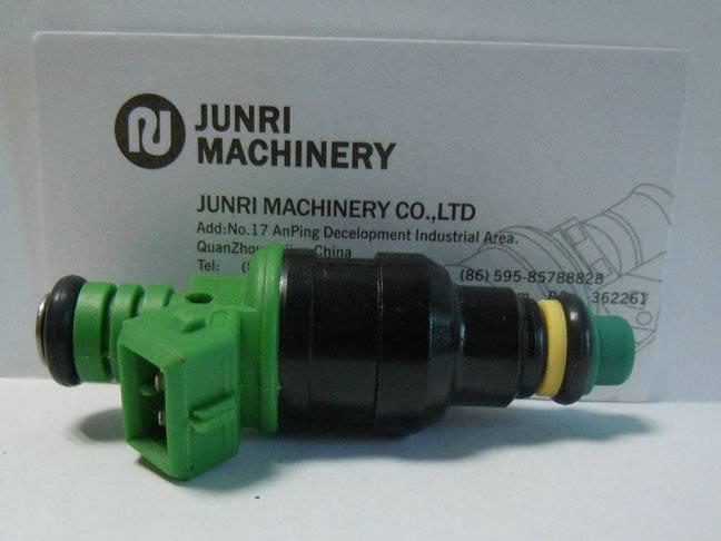 0280150558 0 280 150 558 42LBS hr 440cc/min bosch green top fuel injectors 42lbs/hr Ford racing car