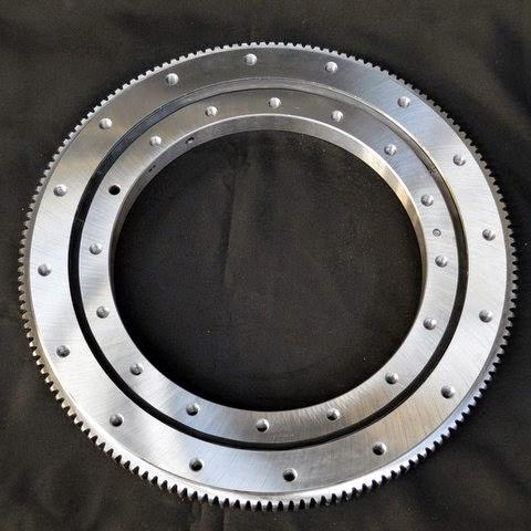 110.25.500 Single row cross roller type slewing bearing