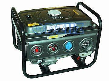Gasoline Generator (QD7500E)