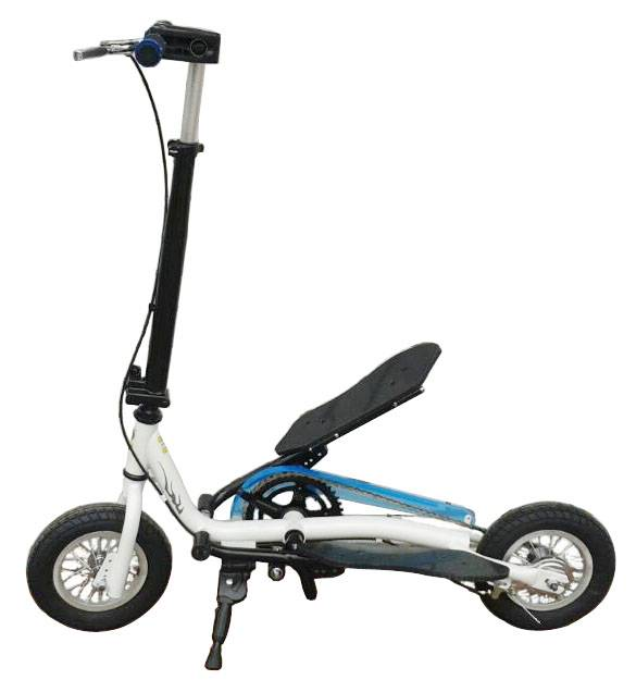 """FlyGo"" hybird mini bike"