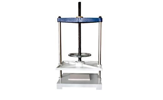 HBP500 Manual Pressing Machine