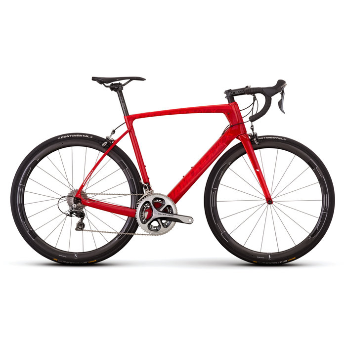 2017 DIAMONDBACK PODIUM EQUIPE ROAD BIKE