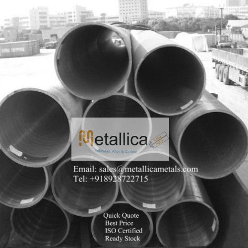 Carbon Steel Seamless Pipes