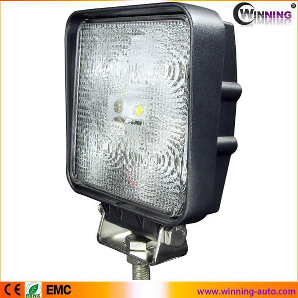 auto driving IP67 15w led work light