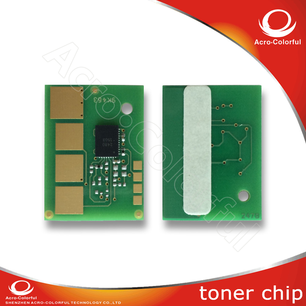 15K X464 Chip reset For Lexmark X463 X464 X466 Toner Reset Chip Printer cartridge X463X11G/X463X21G