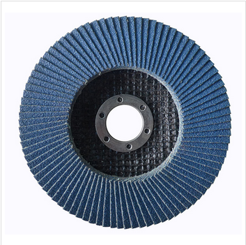 hot popular Angle Grinder Flap Disc for grinding