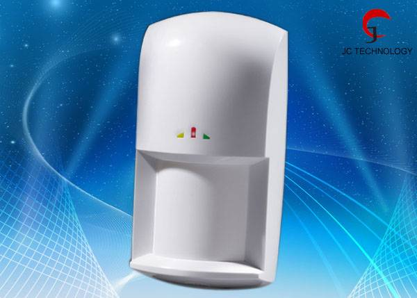 Microwave & Infrared  Detector   (JC-342T)