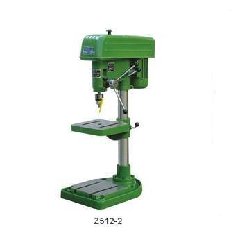 industrial bench drilling  machine Z512-2/bench driller/drilling machinery