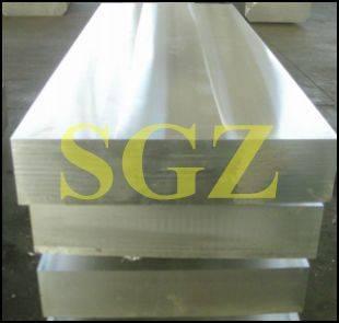 Vibration Testing Magnesium Plate