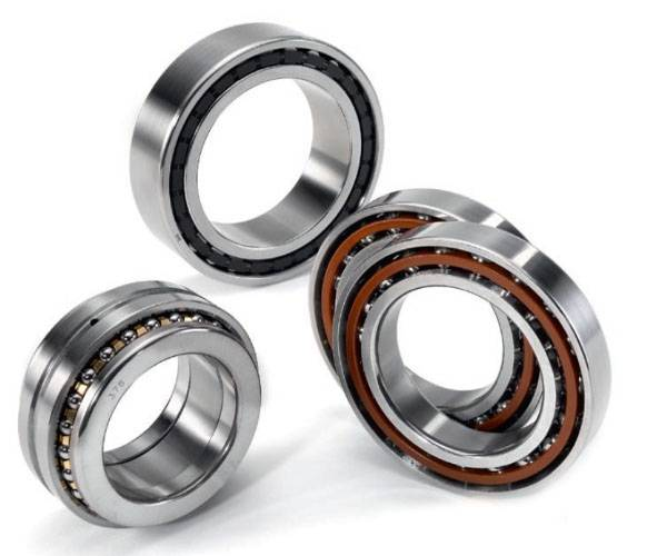 2015 the Most Recommeded High Speed Angular Contact Ball Bearing