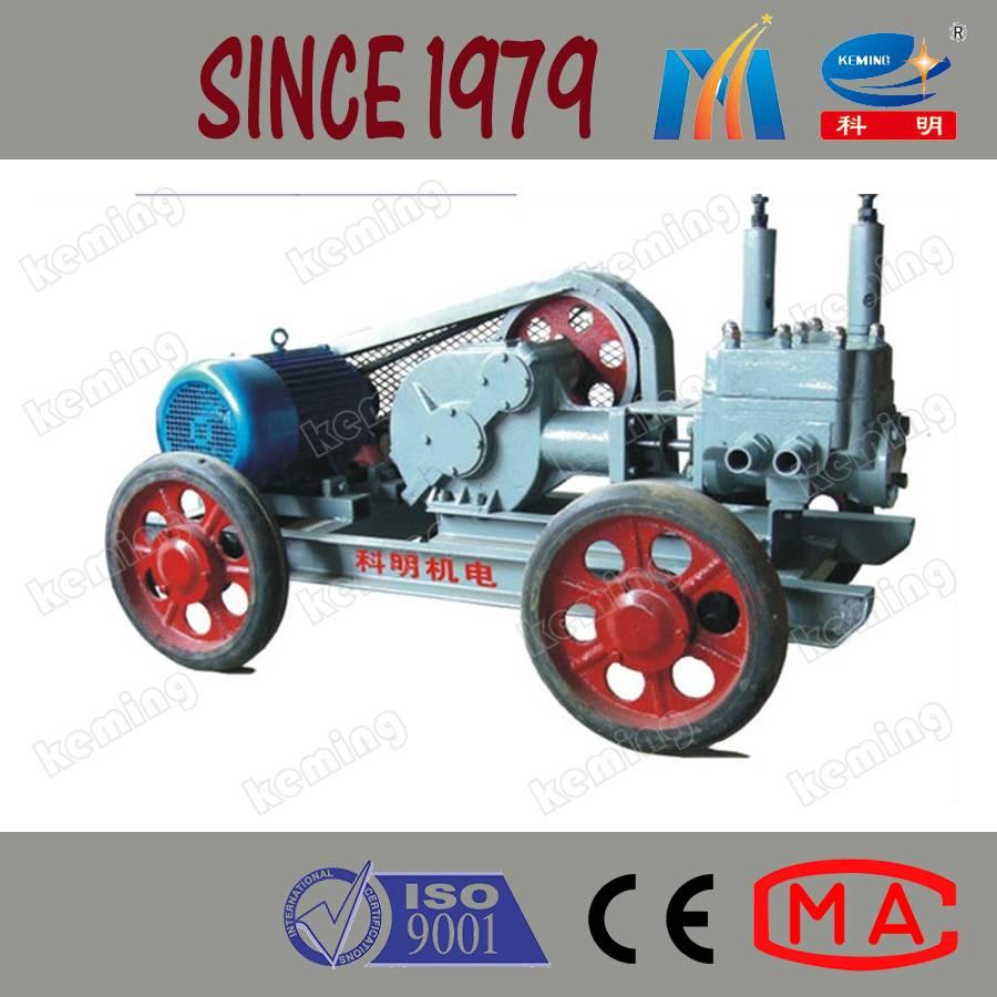 KGB Single cylinder Double-actionPiston Grout Pump