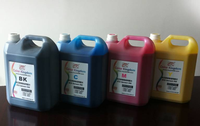 mutoh solvent ink (5liter)