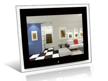 "GB-150D   (15"" digital photo frame)"
