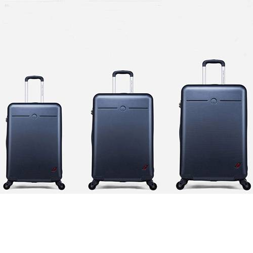 Eminent ABS+PC/ Polycarbonate Printing Hard Trolley Travel Luggage/Case