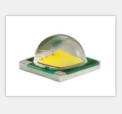 SMD type LED