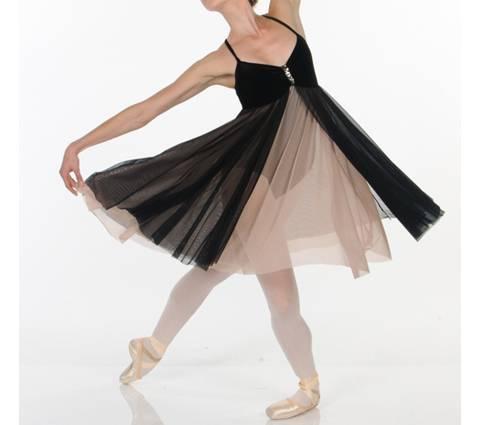 Ballet & Lyrical-Dress (DFDA-002)