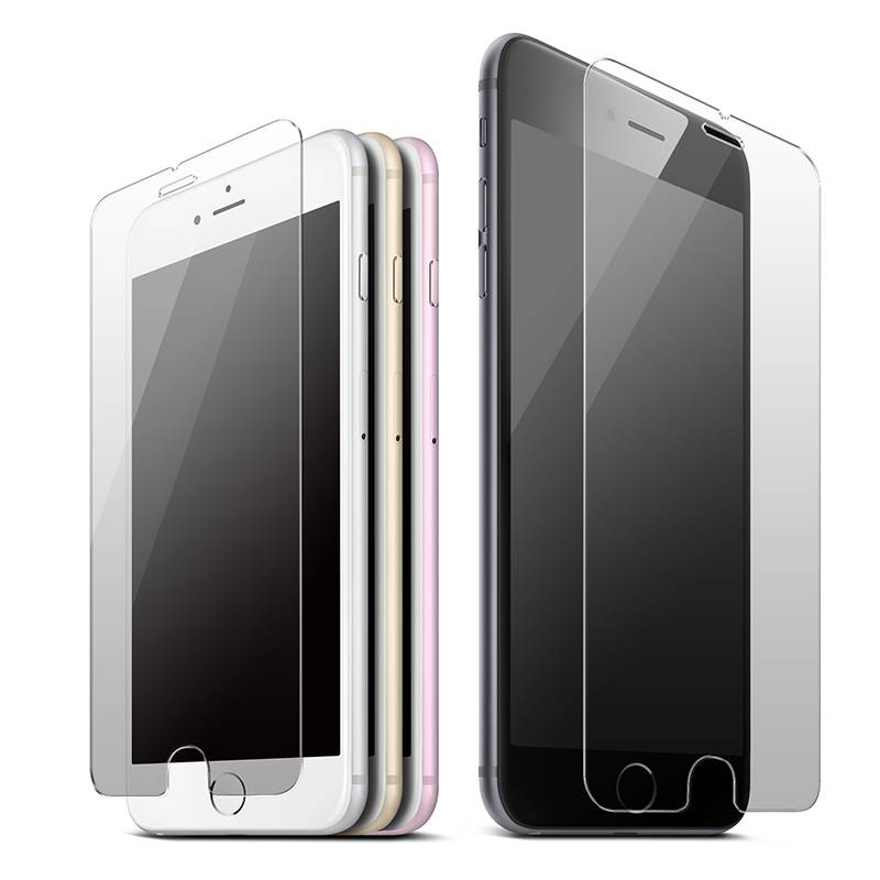 HD Tempered Glass Screen Protectors for Iphone 6S/6S Plus