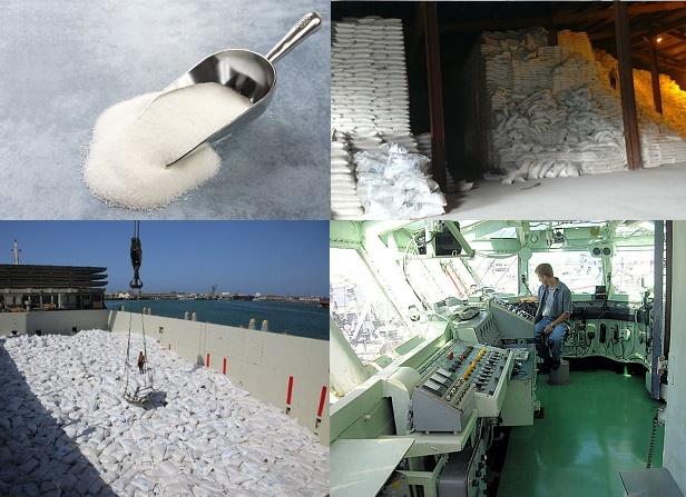 Sugar beet FOB Novorossiysk