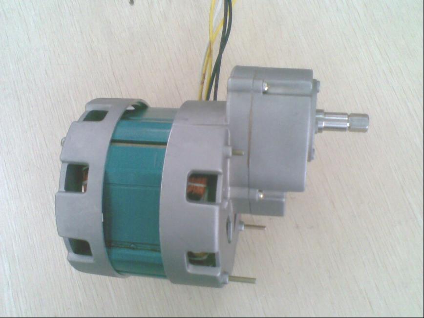 LINIX AC Gear Motor for Juicer,Blender,The ice maker,Ice crusher