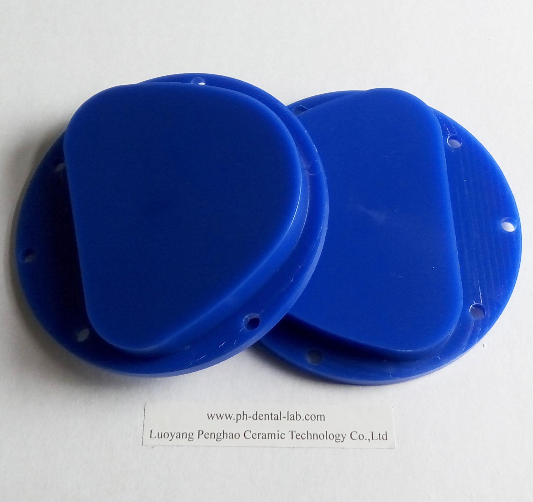 High Quality Wax Block for Amann Girrbach CAD/CAM ceramill