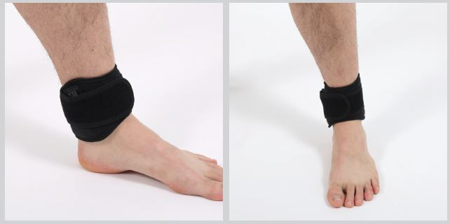 MAGNETIC HEATING Bandage-ANKLE 102