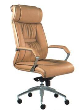 beige color executive swivel office chair, Wholesale beige color executive swivel