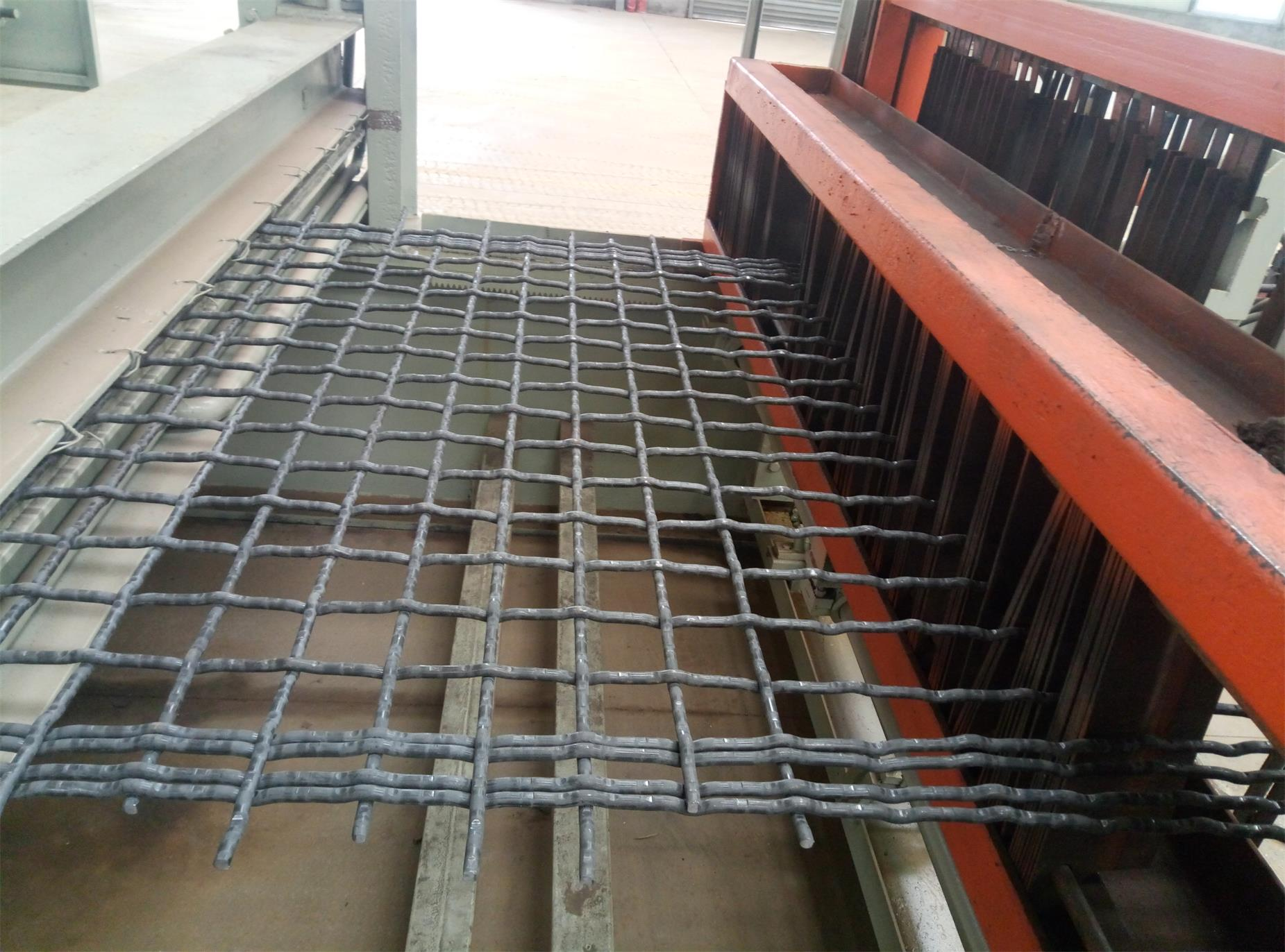 vibrating screen mesh / stone screen mesh made in china