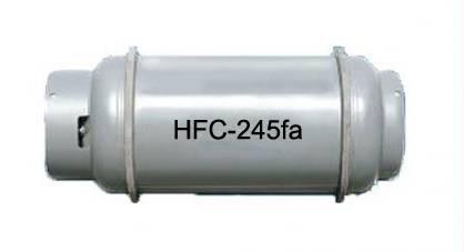 HFC-245fa(1,1,1,3,3-Pentafluoropropane)