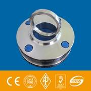 "SO RF Flange 8"" cl300 316 Stainless steel"