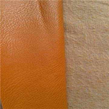 100% PU leather/upholstery leather/synthetic leather 2015