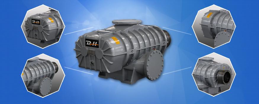 Nantong rongheng positive displacement pump