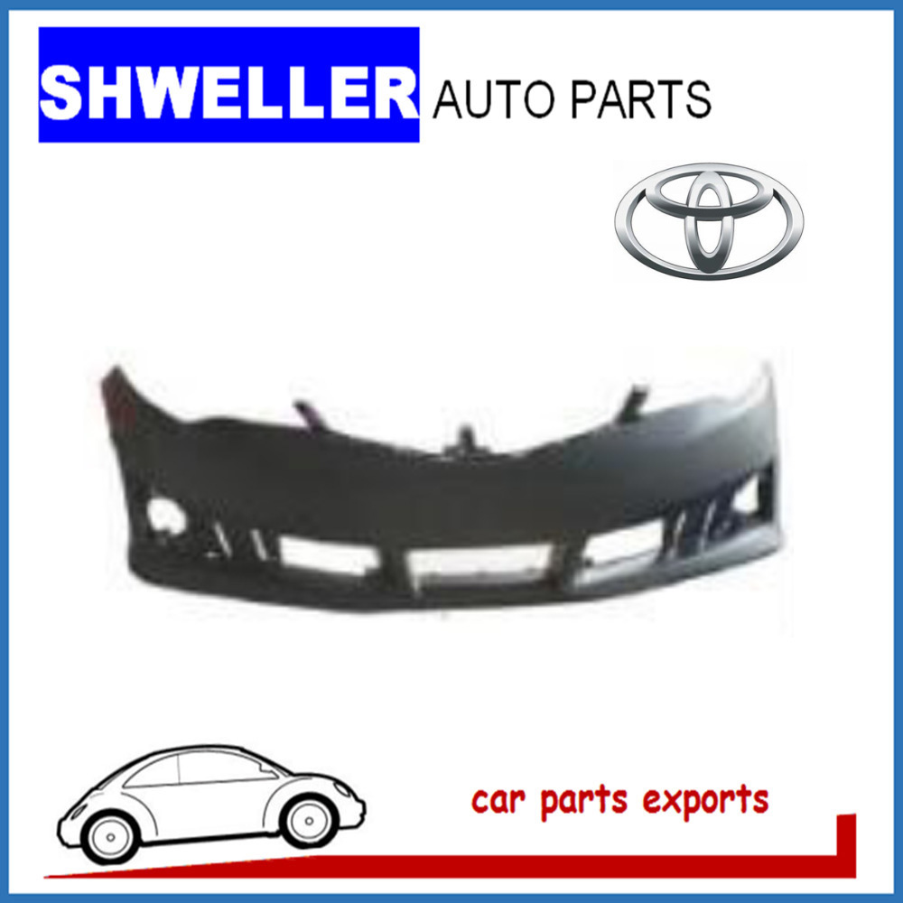 FRONT BUMPER FOR TOYOTA CAMRY 2012