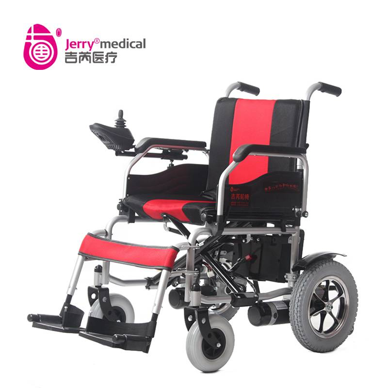 Buy good electric wheelchair from China