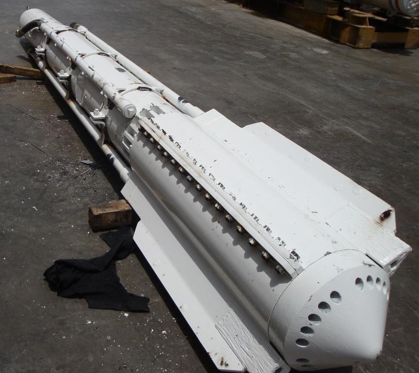 Used / Overhauled V230 Vibroflot for sale