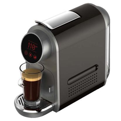 capsule coffee makers
