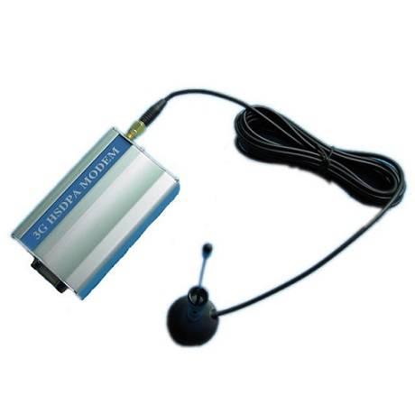 M400 Series 3G HSDPA Modem