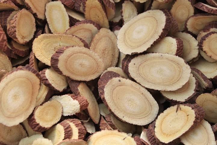 Licorice/Liquorice Root/Gan Cao /Chinese Herbs, whole/cut/slice