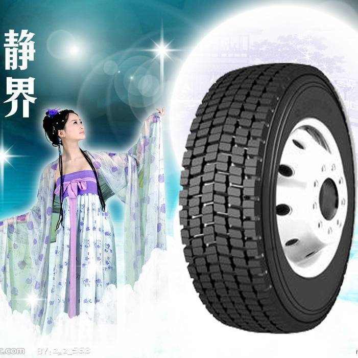 Radial Truck Bus Tyre All position