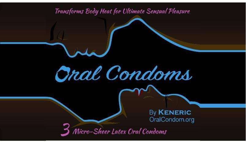 Oral Condoms