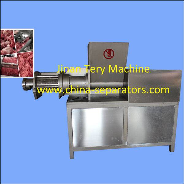 Multi-functional stainless steel meat cutting machine