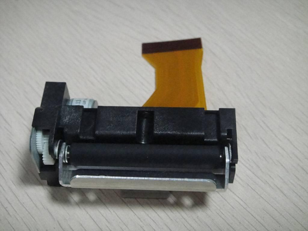 YC245V Thermal printer mechanism (compatible with Seiko LTPA245H-384-E)