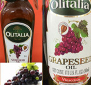 Sell99.5% High Purity Grape Seed Oil CAS 85594-37-2