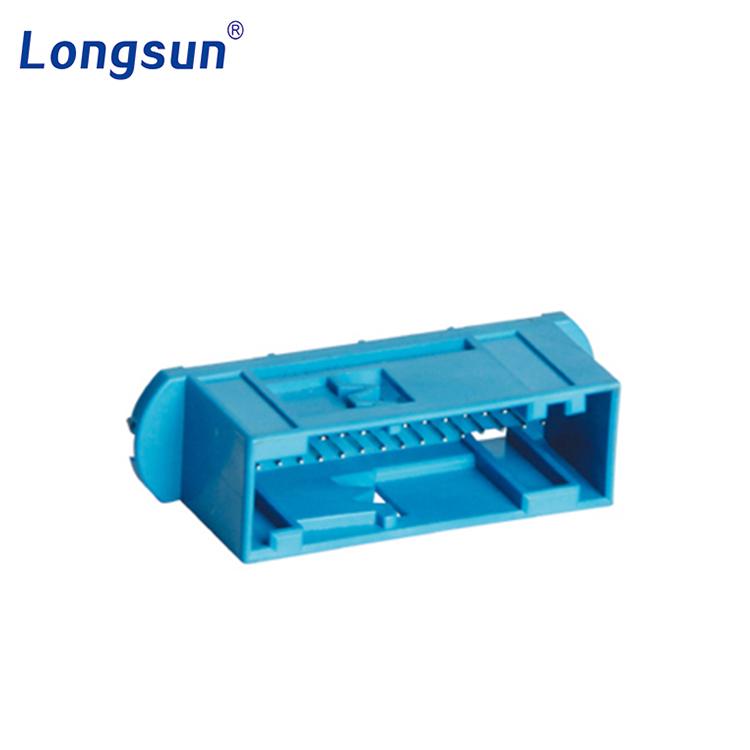966658-2 964824-2 2137614-2 2137645-2 TYCO AMP TE Automotive Electrical Connector 32 Pin Header Con