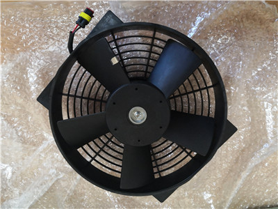 China Brand Construction Machinery XCMG Parts-Cooling Fan-LNF232504X